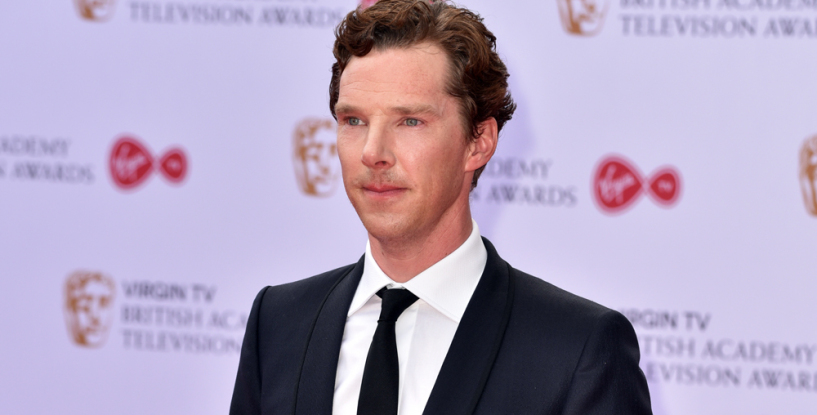 Benedict Cumberbatch Gypsy Boy Filminde Oynayacak