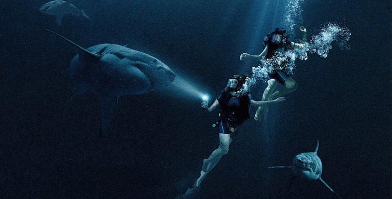 47 Meters Down Devam Filmi İçin Çalışmalara Başlandı