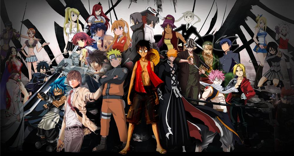 2 Eylül - 9 Eylül Anime Gündemi