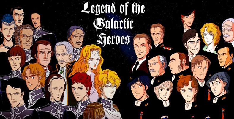 Legend of the Galactic Heroes'un Yeni Uyarlamasının Gösterim Tarihi Belli Oldu