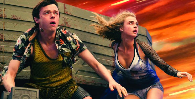 Luc Besson, Valerian'ın Devamını Çekmek İstiyor