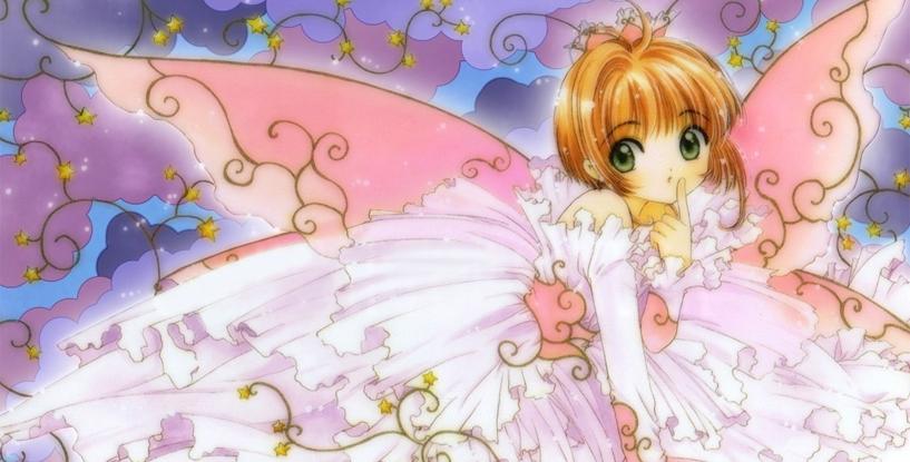 15 Yıl Sonra Devamı Gelen Madhouse Animesi: Cardcaptor Sakura