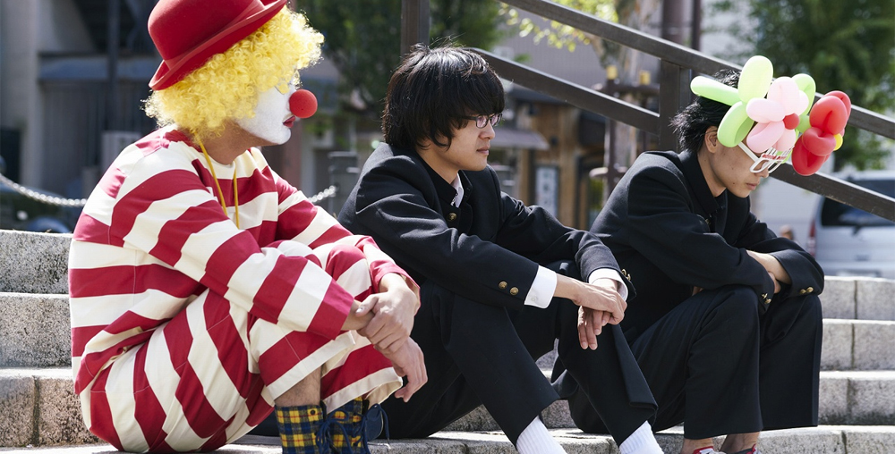Yūki Morinaga ve Yūki Katayama, Setoutsumi'nin Kadrosuna Katıldı