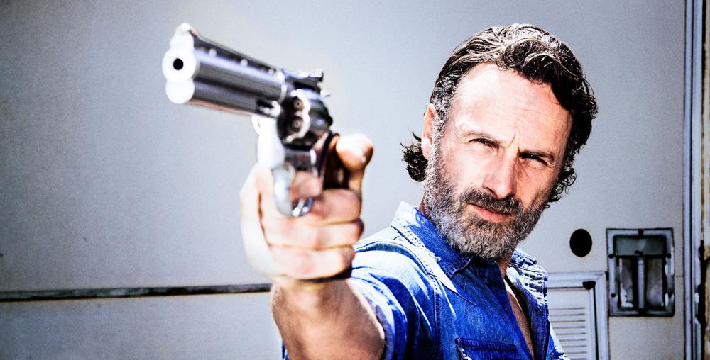 Andrew Lincoln Ayrıldıktan Sonra da The Walking Dead Devam Edebilir