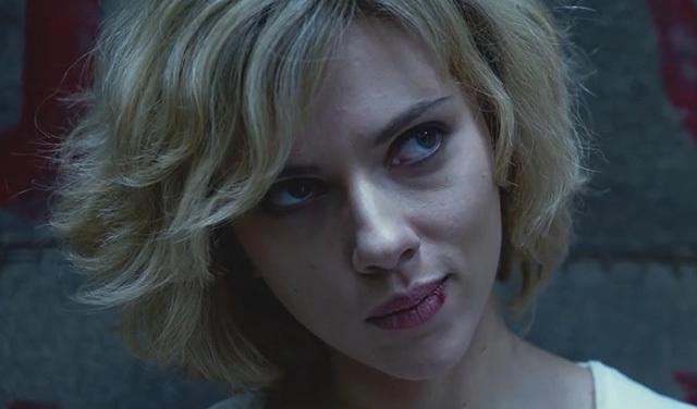 Luc Besson, Lucy 2'nin Senaryosunu Tamamladı