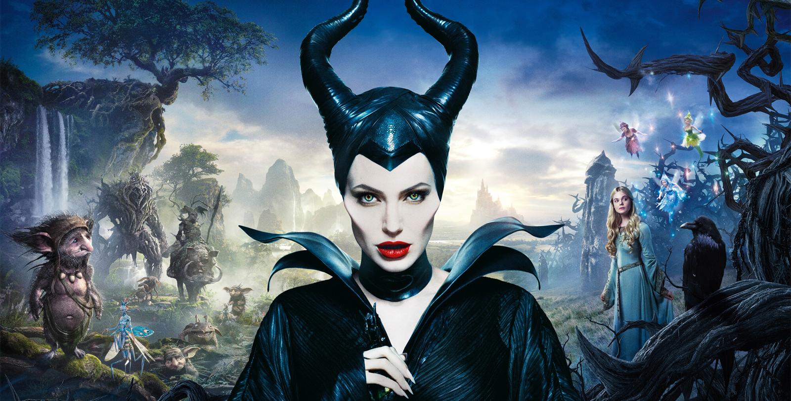 Maleficent 2'nin Yönetmeni Belli Oldu