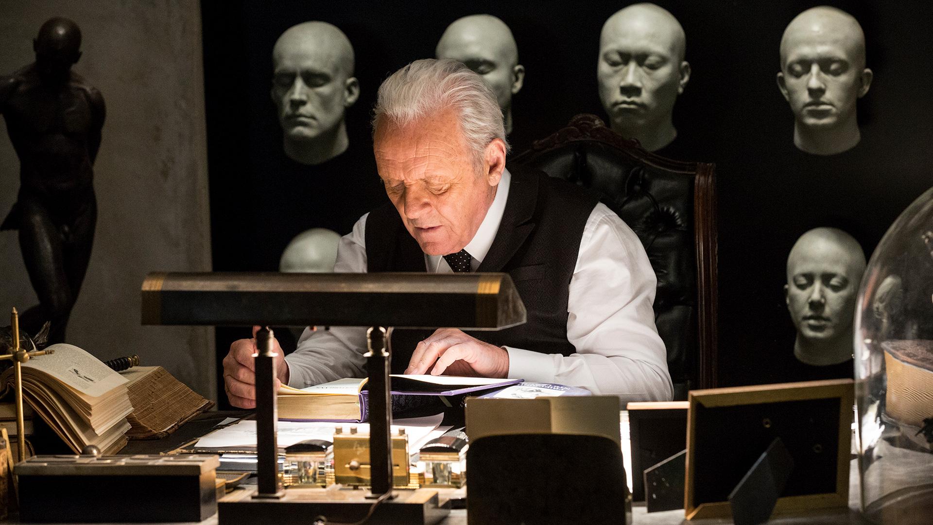 HBO Dizisi Westworld'ün Yaratıcıları İkinci Sezonda Orta Çağ ve Roma Dünyalarını İrdeleyecek