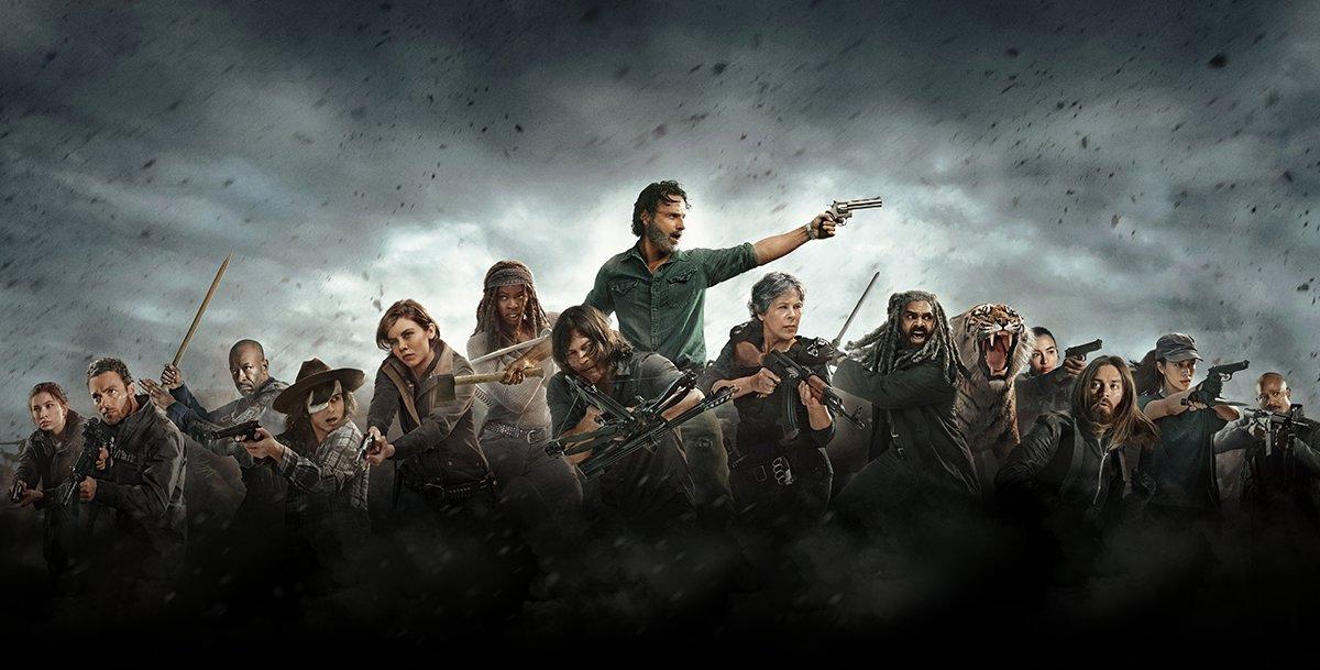 The Walking Dead - Fear The Walking Dead Ortak Bölümü Yapılacak