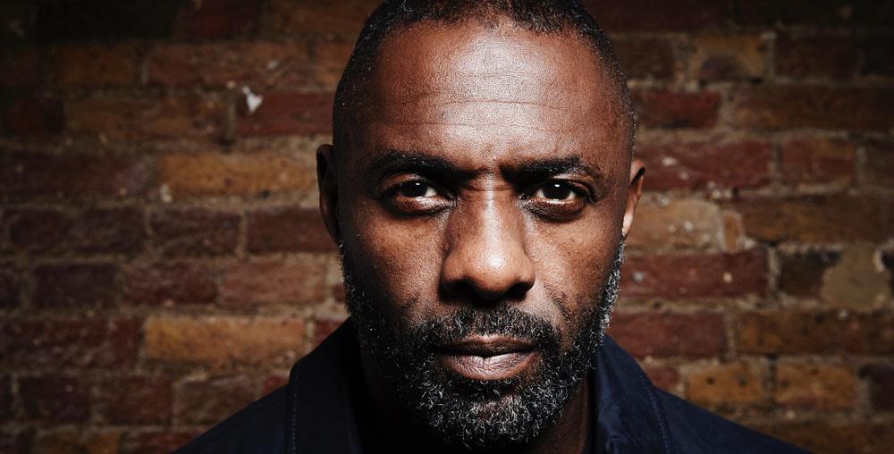 Idris Elba, 80'li Yıllarda Geçen Bir Komedi'nin Hem Yaratıcılığını Hem De Başrolünü Üstlenecek