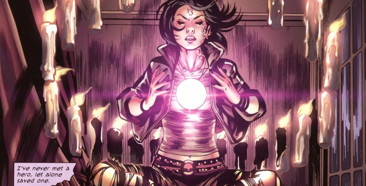 CW'nin Yeni DC Dizisi Belli Oldu