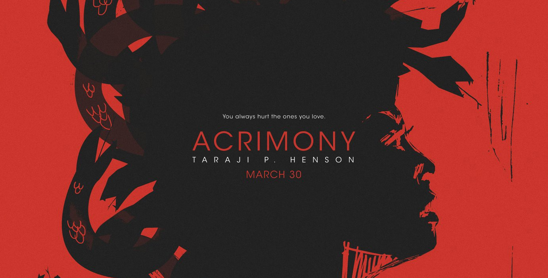 Tyler Perry'nin Gerilim Filmi Acrimony'den İlk Fragman Yayımlandı