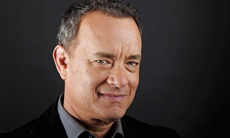 Tom Hanks Bilim Kurgu Filmi Bios'ta Başrolde