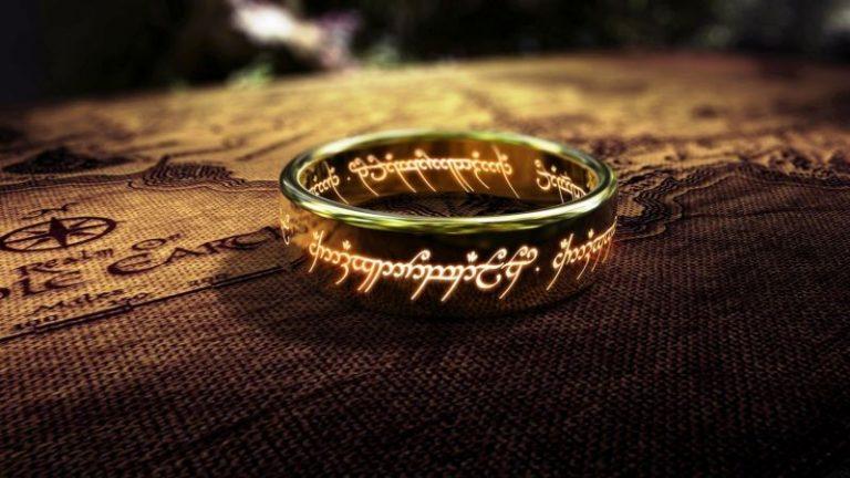 Amazon, Lord of The Rings Dizisi için İlk Görüşmeleri Yapıyor