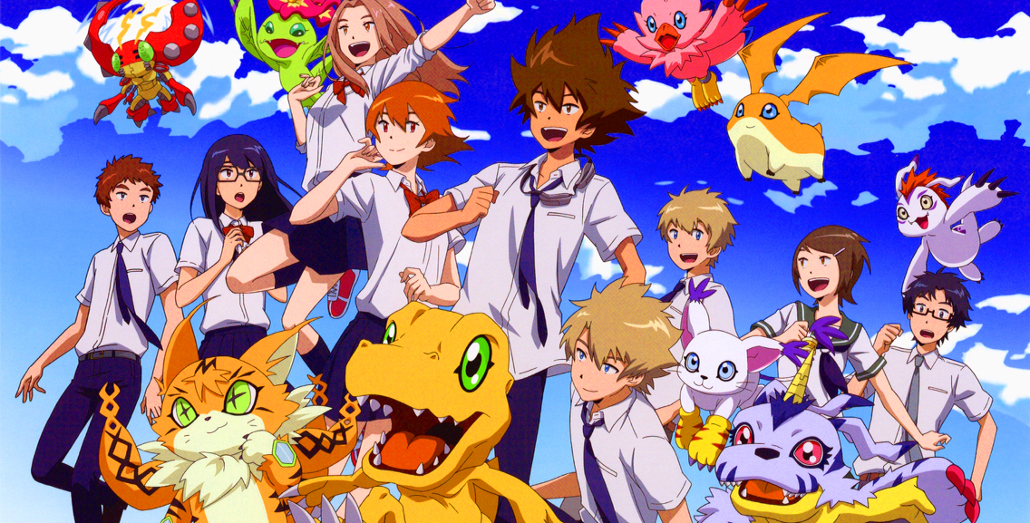 Digimon Adventure Tri: Bokura no Mirai'ın Gösterim Tarihi Belli Oldu
