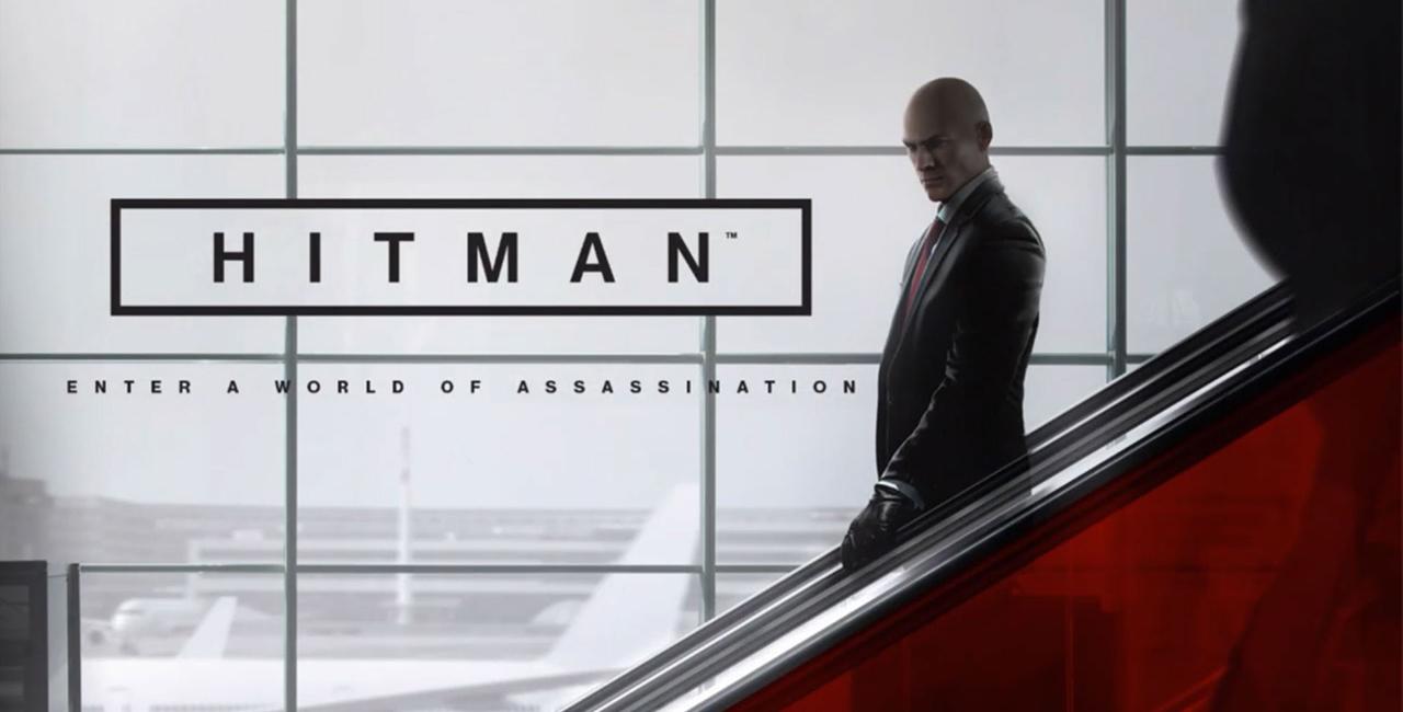Ünlü Oyun Serisi Hitman Televizyona Uyarlanıyor