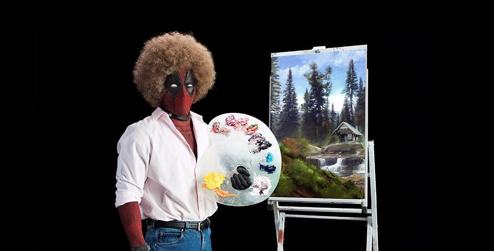 Deadpool 2'den İlk Teaser Yayımlandı