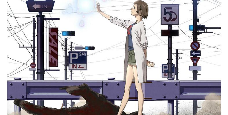 Kokkoku: Moment by Moment Animesi 7 Ocak'ta Gösterime Giriyor