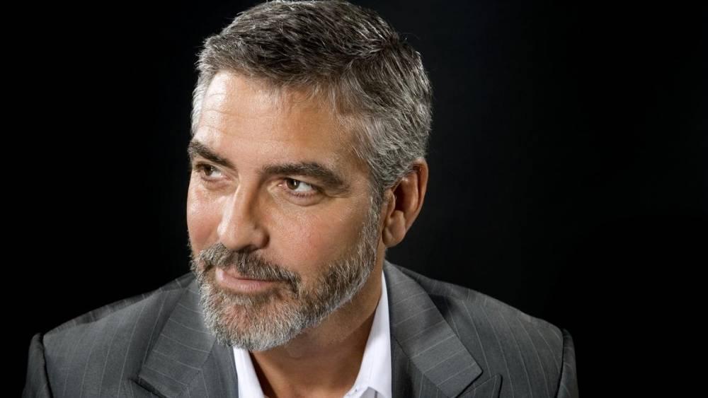 George Clooney Aktör ve Yönetmen Olarak Catch-22'da
