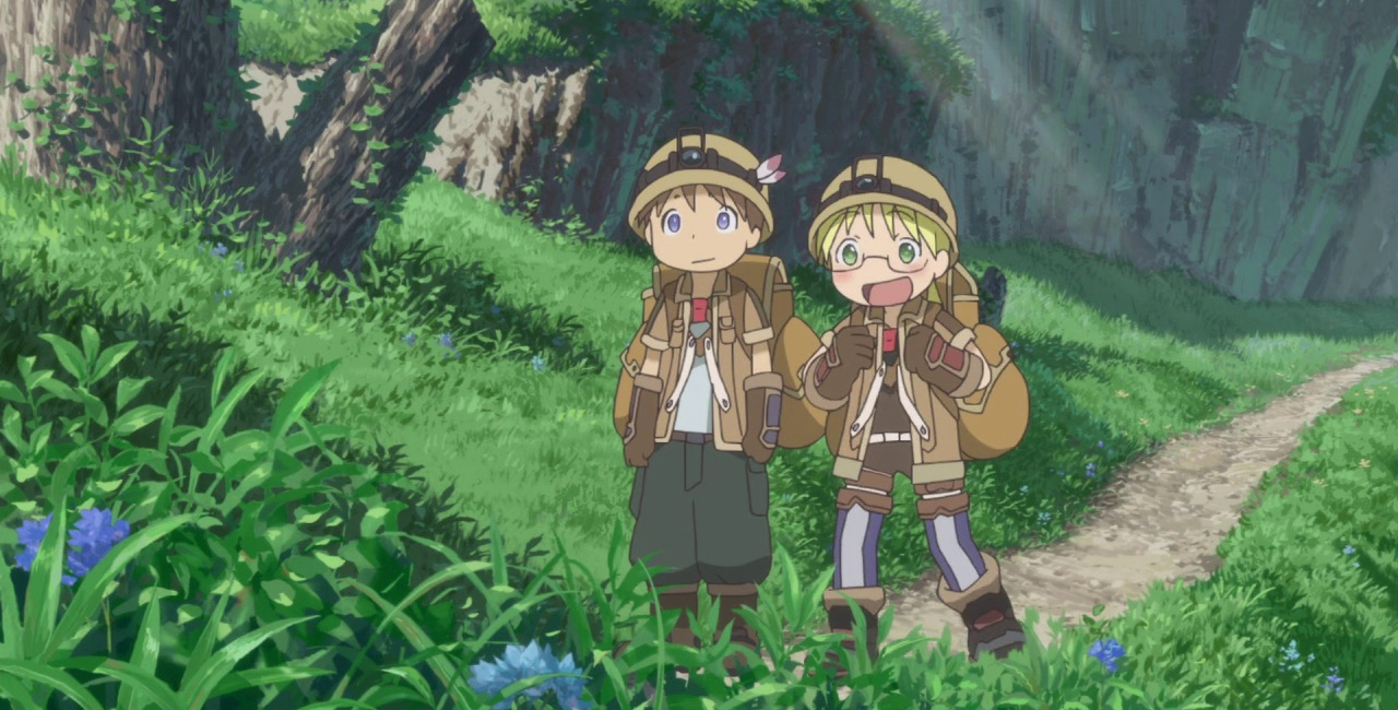 Made in Abyss'in 2. Sezonu Geliyor