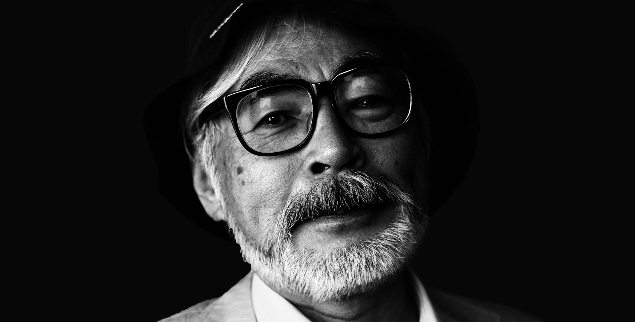 Hayao Miyazaki'nin Yeni Filmi Fantasik Macera Türünde Olacak