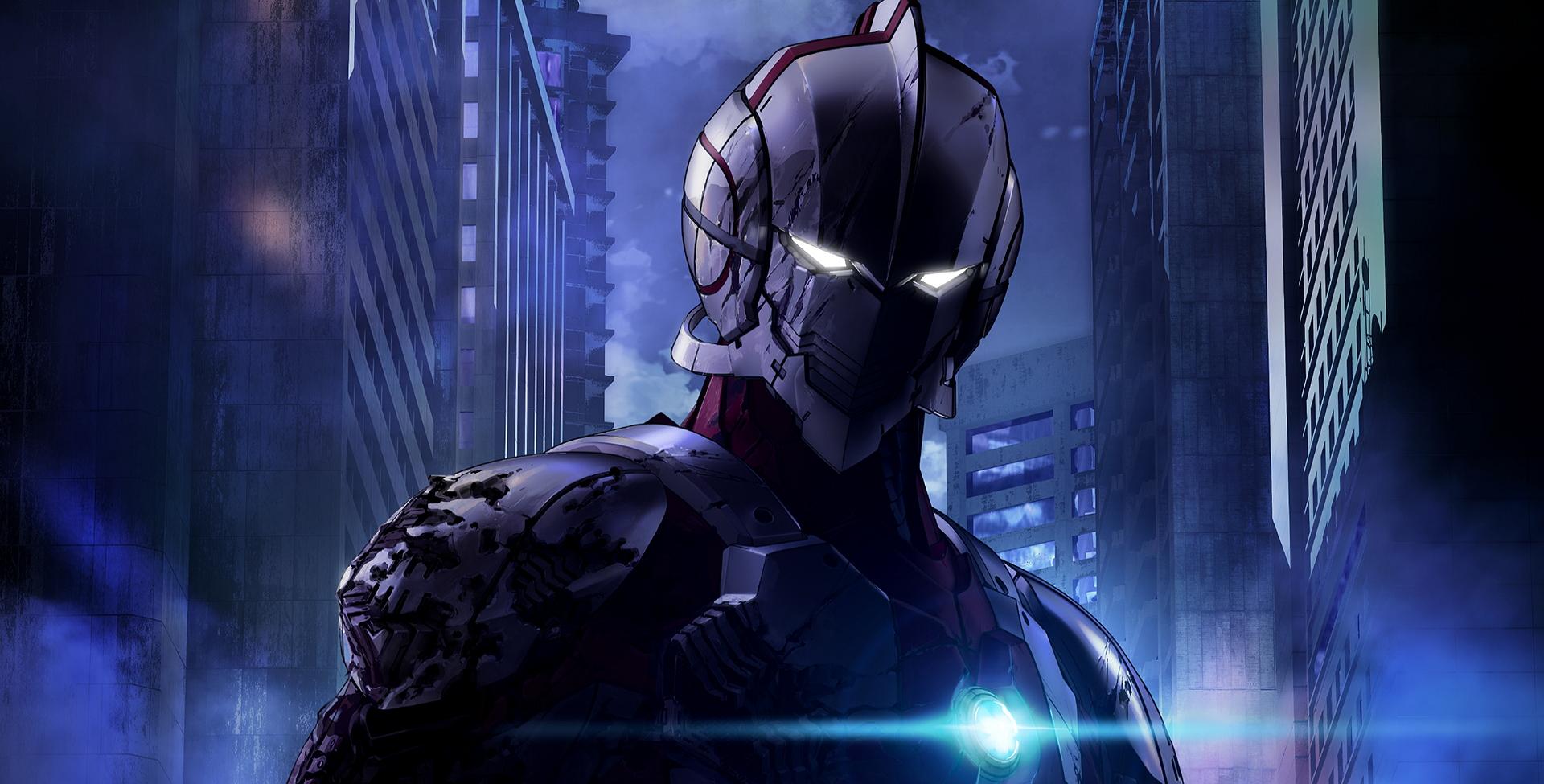 Ultraman Anime Filmi ve Yönetmenleri Duyuruldu