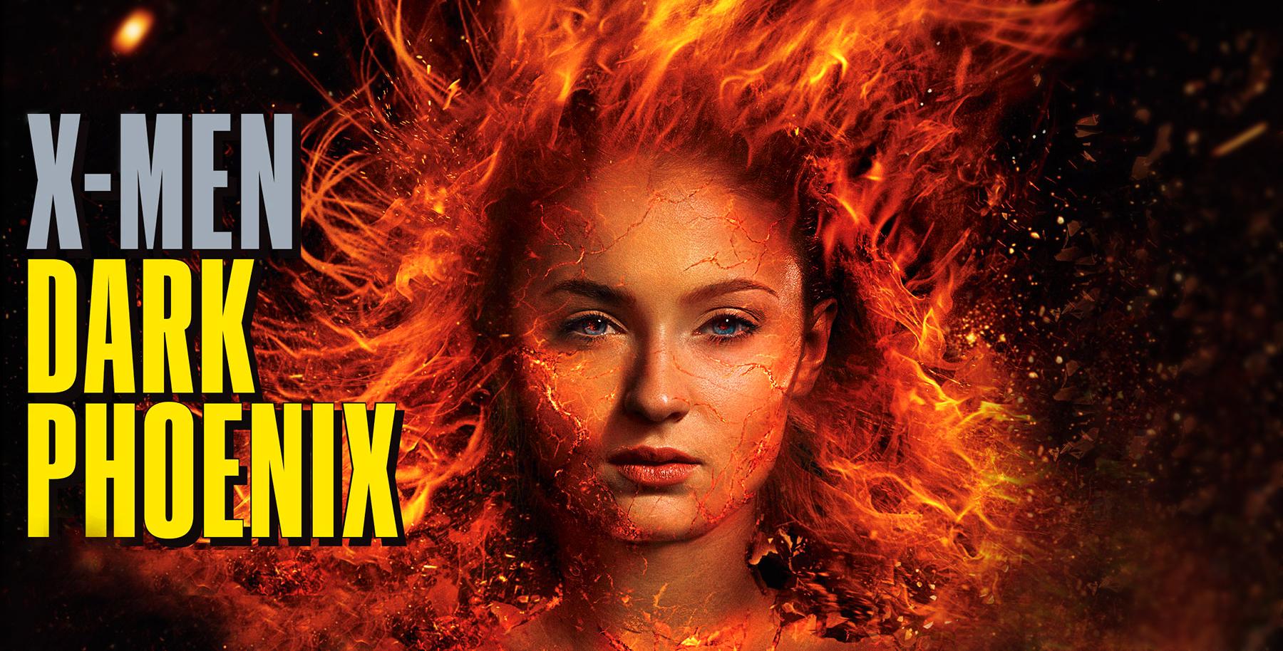 X-Men: Dark Phoenix'ten İlk Resimler Geldi