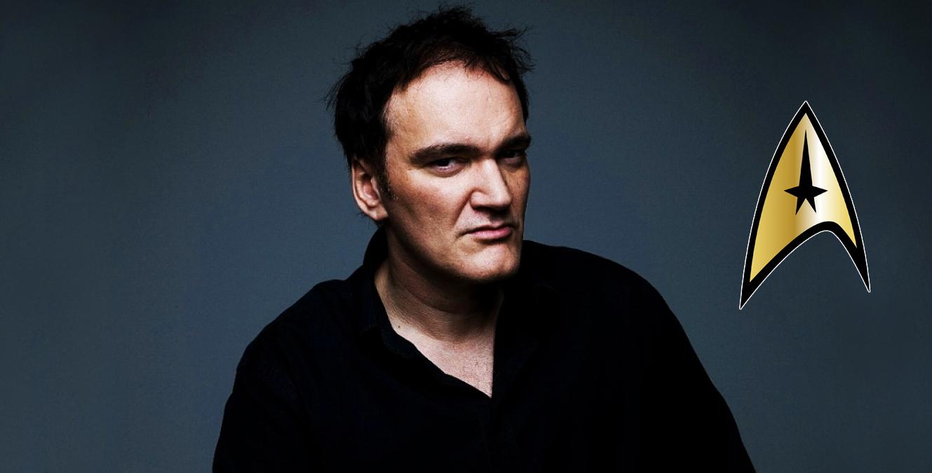 Quentin Tarantino'lu Star Trek 4, +18 Olacak