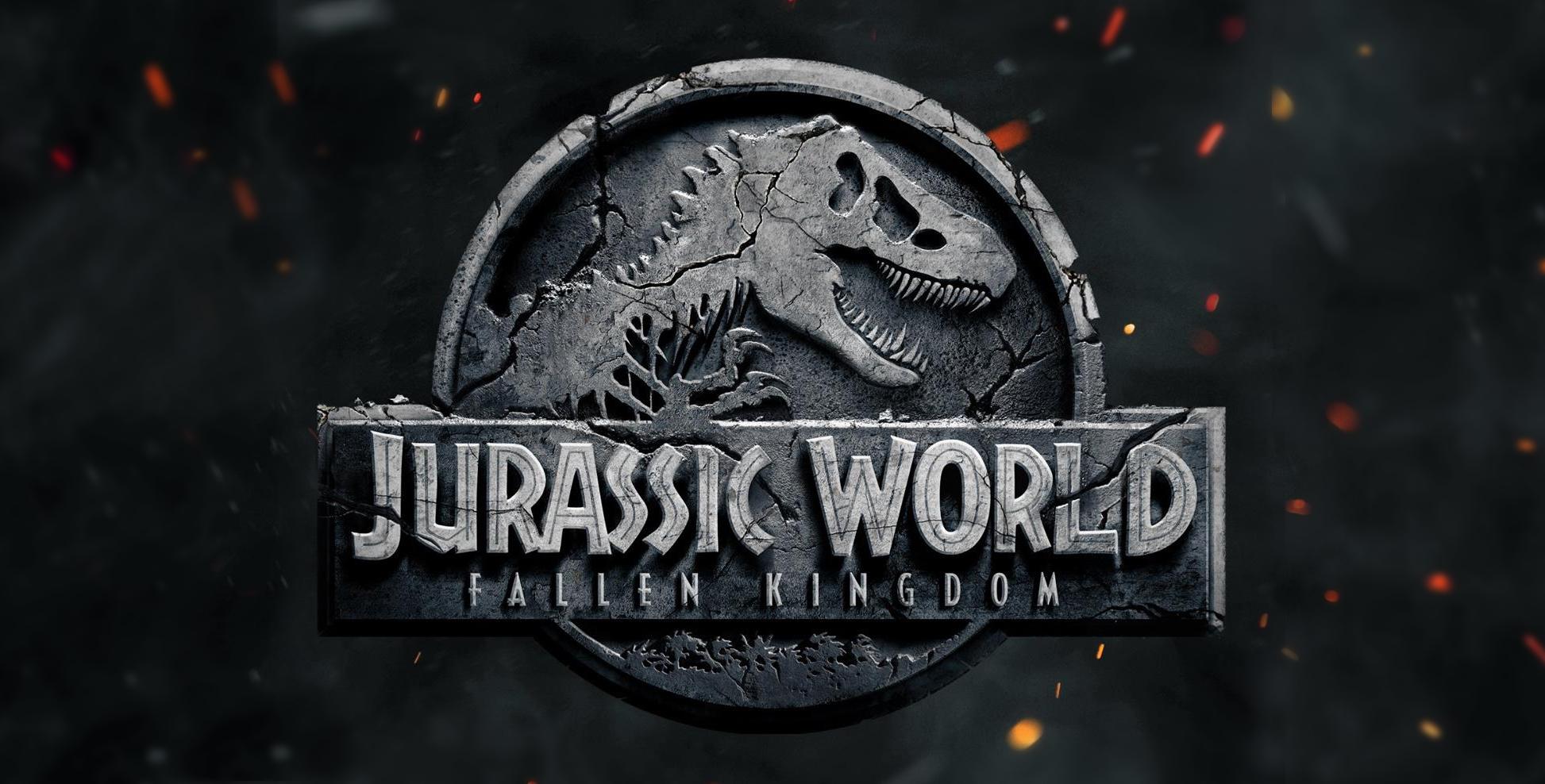 Jurassic World: Fallen Kingdom'dan İlk Fragman Yayımlandı