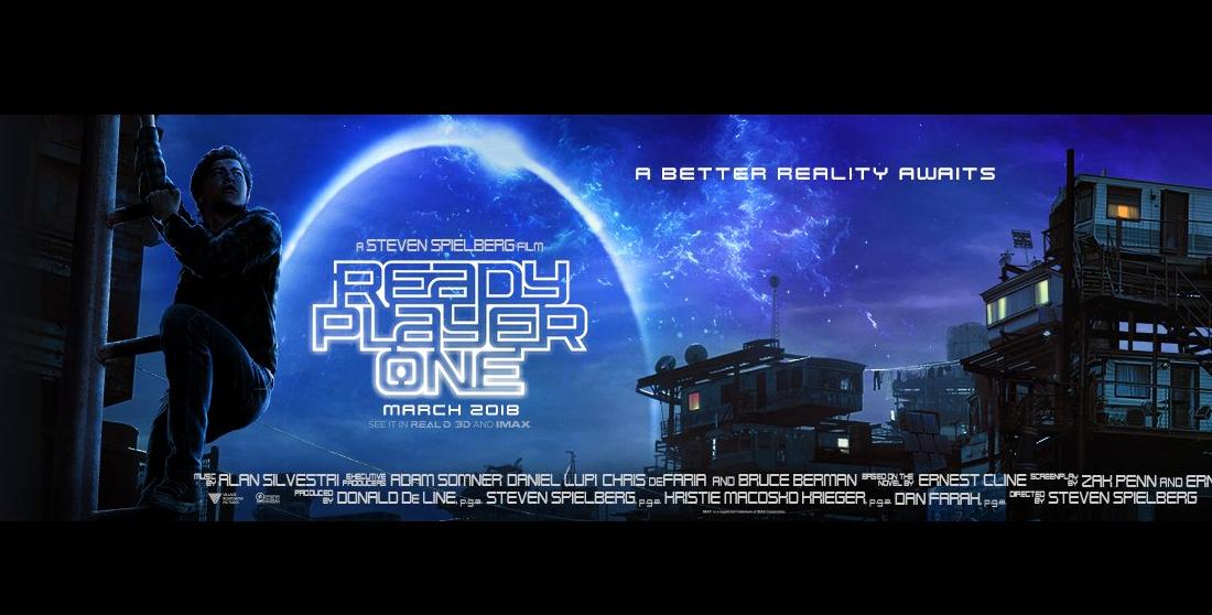 Ready Player One'dan Yeni Bir Fragman Yayımlandı