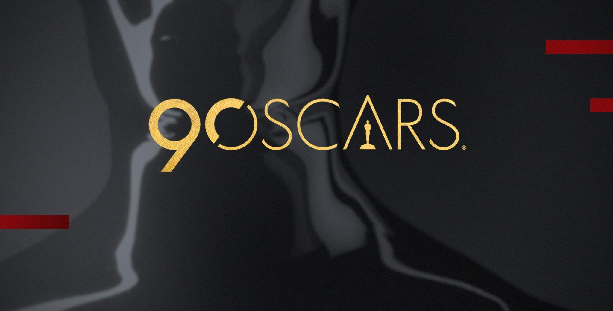 90. Akademi Ödülleri Adayları Açıklandı