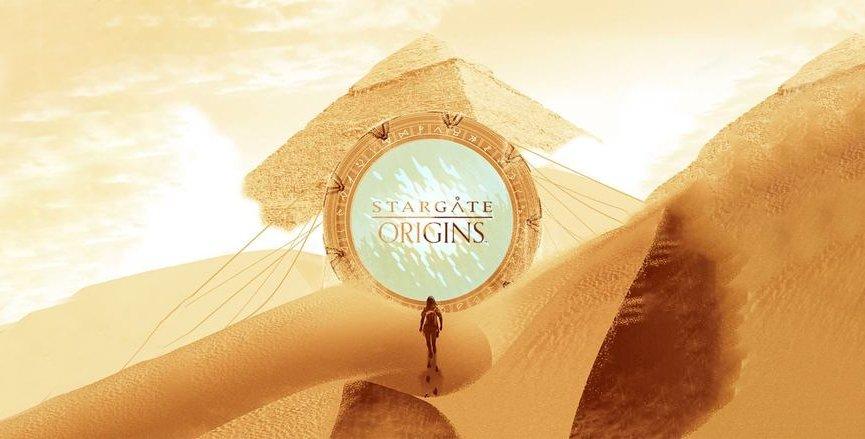 Stargate: Origins'in Kısa Fragmanı Yayımlandı