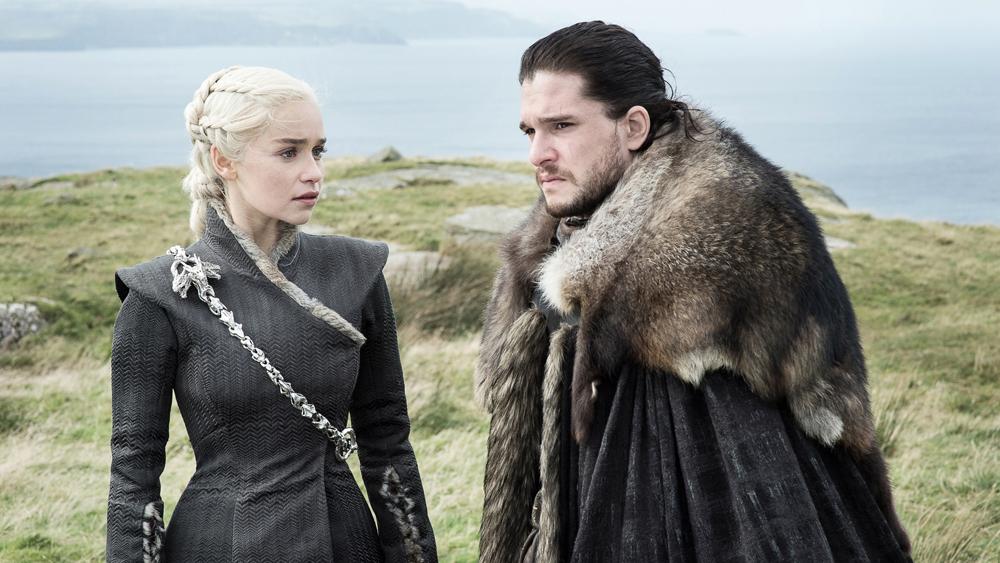 HBO, Game of Thrones'un 2019'a Kadar Dönmeyeceğini Doğruladı