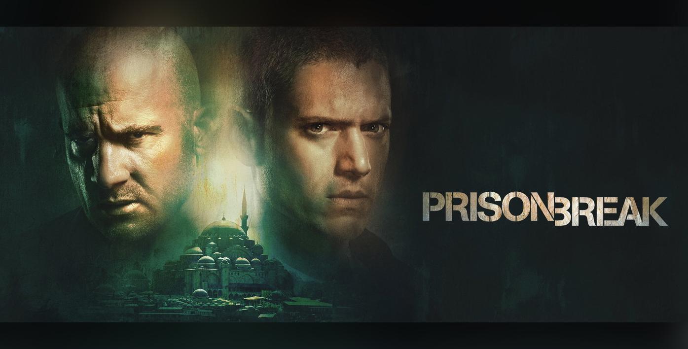 Prison Break Yeni Bölümleriyle Geri Dönecek