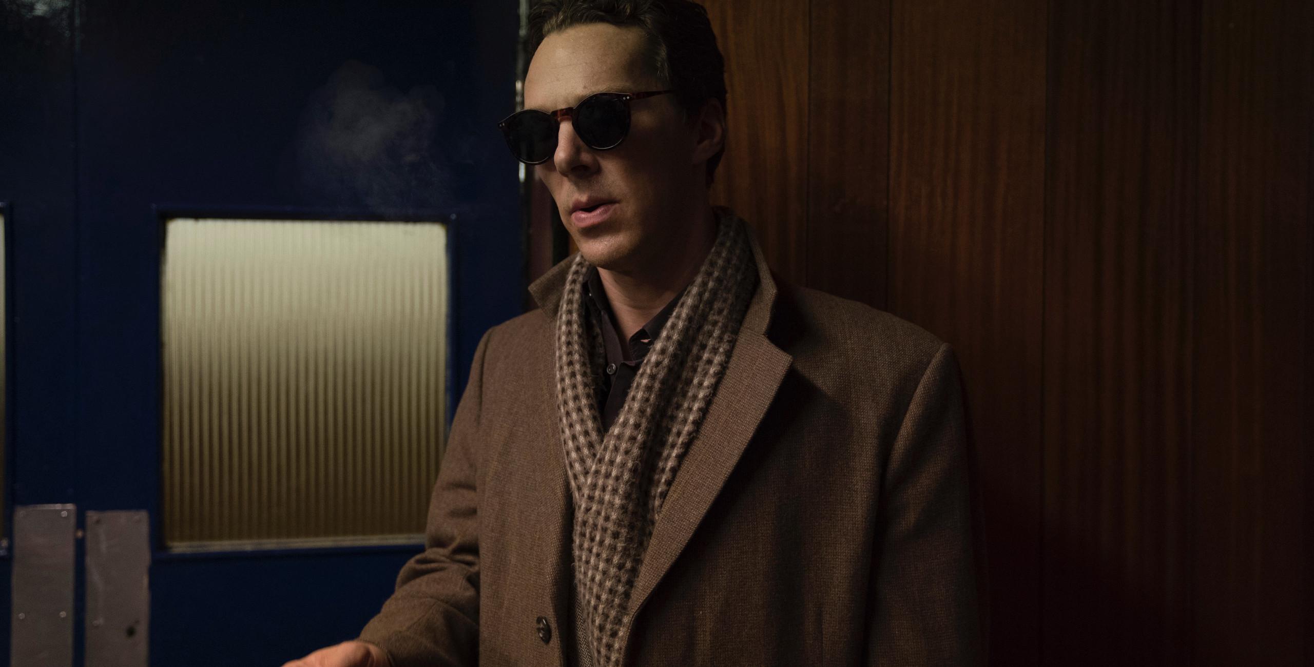 Benedict Cumberbatch'ın Yeni Dizisi Patrick Melrose'dan İlk Fragman Yayınlandı