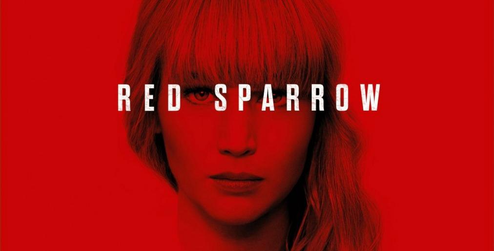 Red Sparrow'dan Yeni Bir Fragman Yayınlandı