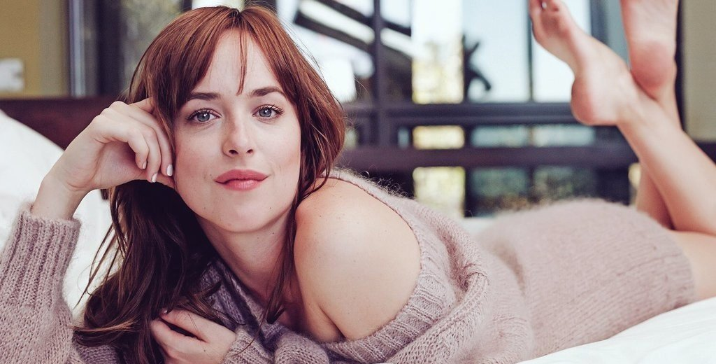 Dakota Johnson, Bad Times at the El Royale Kadrosuna Katıldı