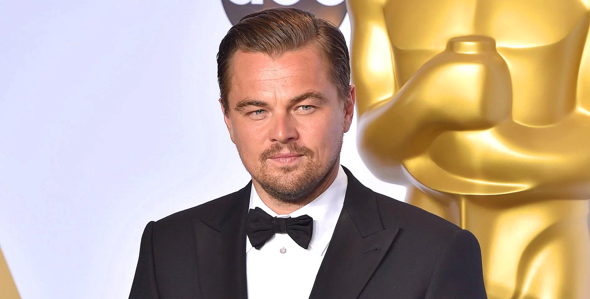 Leonardo DiCaprio, Quentin Tarantino'nun Yeni Filminde