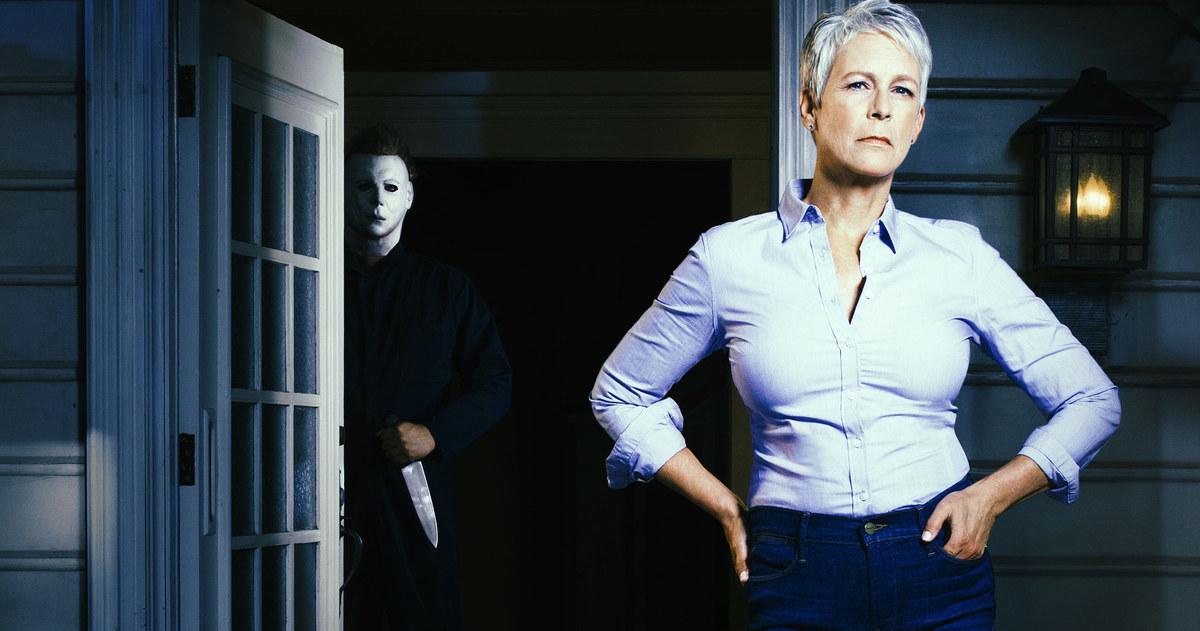 Yeni Halloween Filminin Çekimleri Başladı