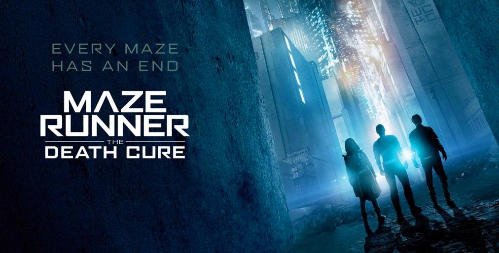 Yeni Maze Runner: The Death Cure Klibi Yayınlandı