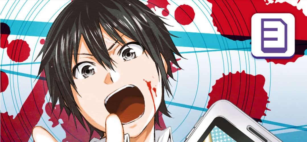 Real Account Mangası Live-Action Filme Uyarlanacak