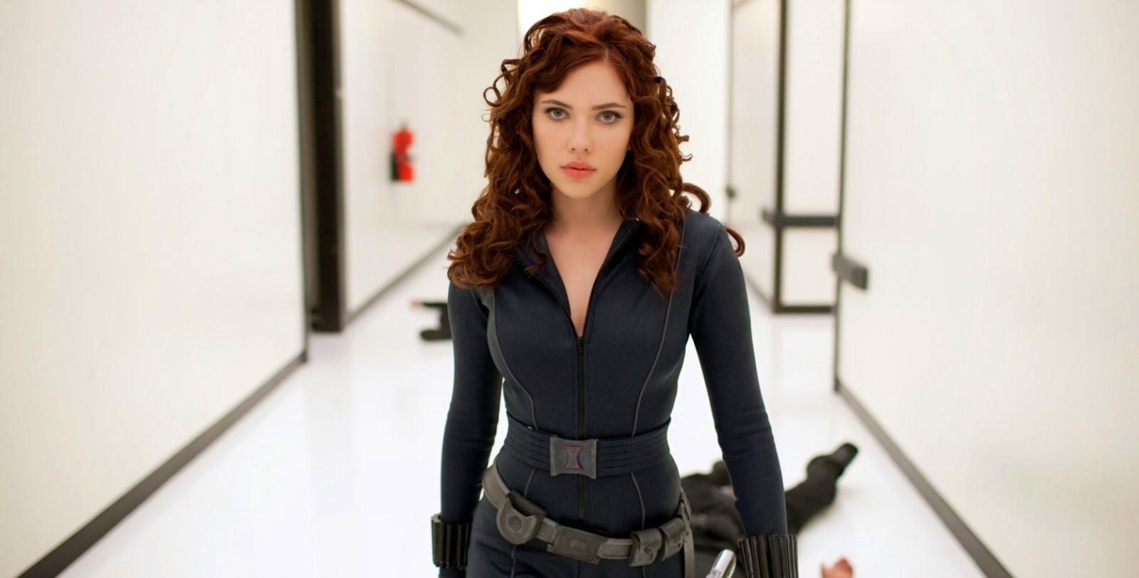 Black Widow Filmi 2020 Yılında mı Vizyona Girecek?