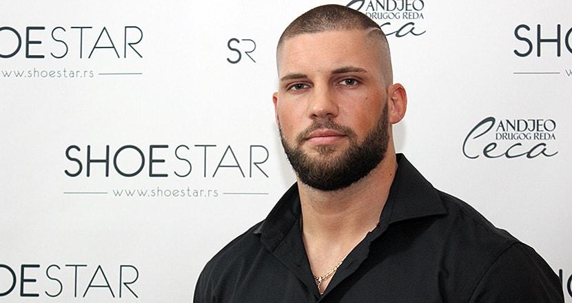 Creed 2'de Ivan Drago'nun Oğlunu Romanyalı Boksör Florian Munteanu Canlandıracak