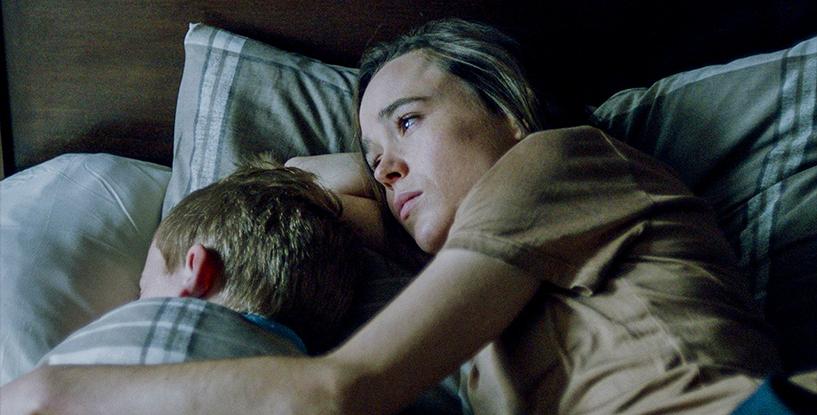 Ellen Page'in Yeni Filmi The Cured'tan İlk Fragman Yayınlandı