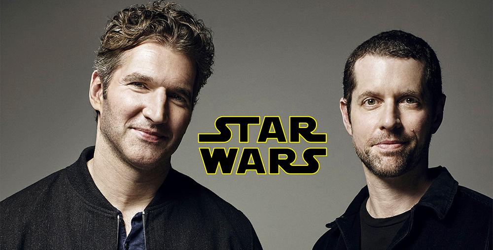 Yepyeni Üç Star Wars Filmi Daha Geliyor