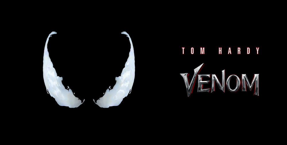 Tom Hardy'nin Başrolde Olduğu Venom'dan İlk Fragman Yayınlandı