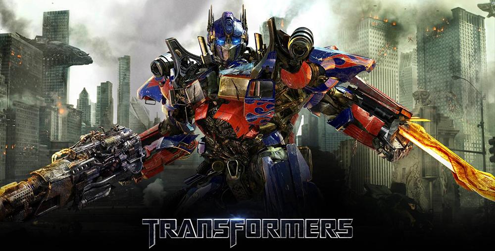 Transformers Yeniden Çekilecek