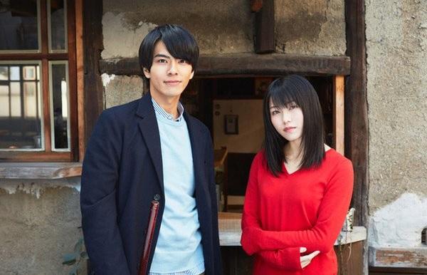 Hannari Girori no Yorikosan Mangası Live-Action Diziye Uyarlanıyor