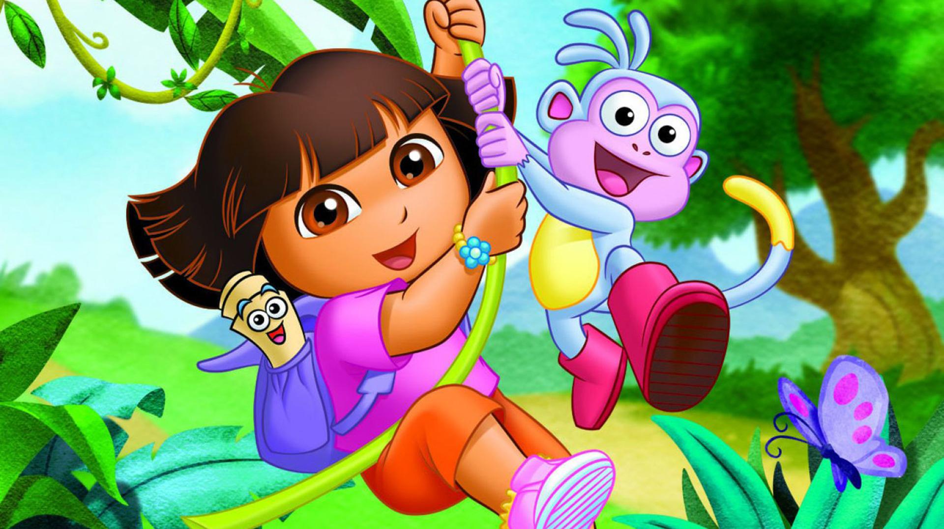 Dora the Explorer Filmi 2019 Yılında Çıkacak