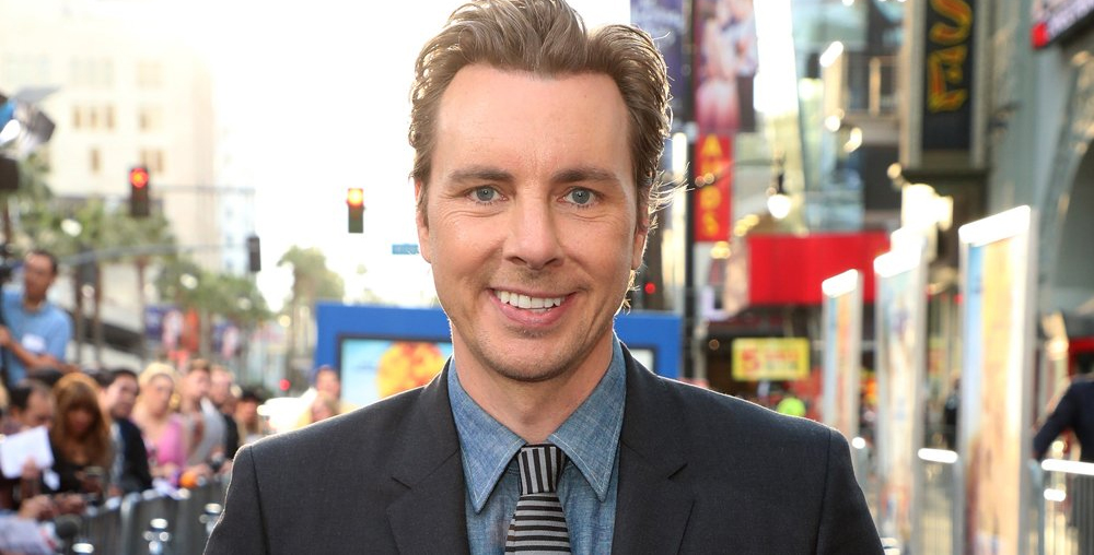 Dax Shepard, Bless This Mess'in Kadrosunda