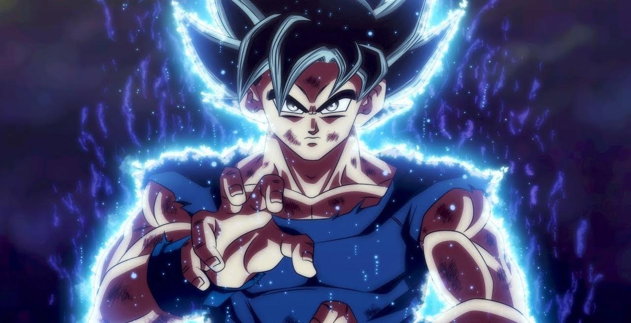 Yeni Dragon Ball Super Filmi Geliyor!